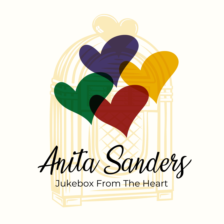Anitasanders ep cd jukeboxfromtheheart